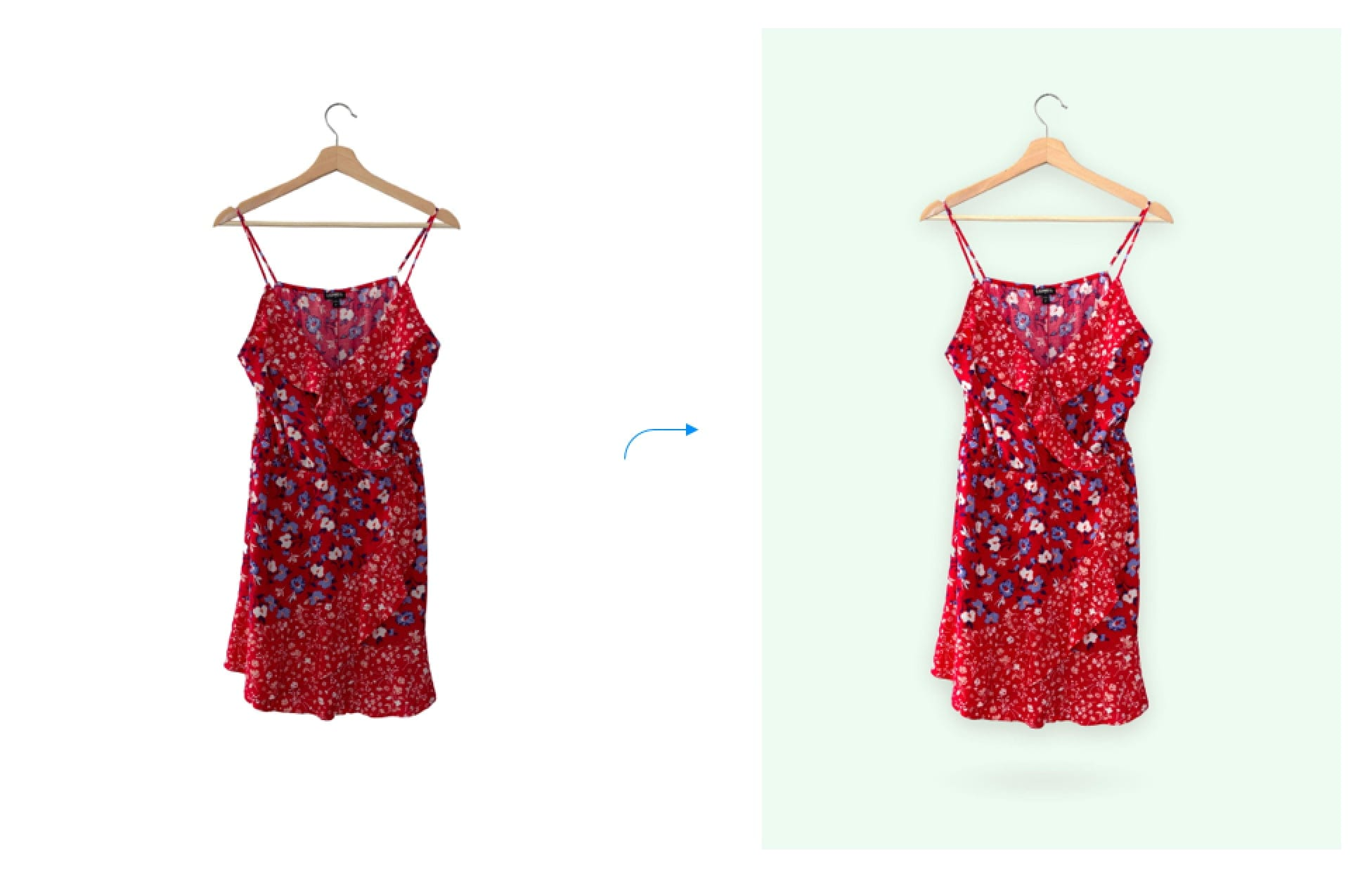 Clipping Magic example image