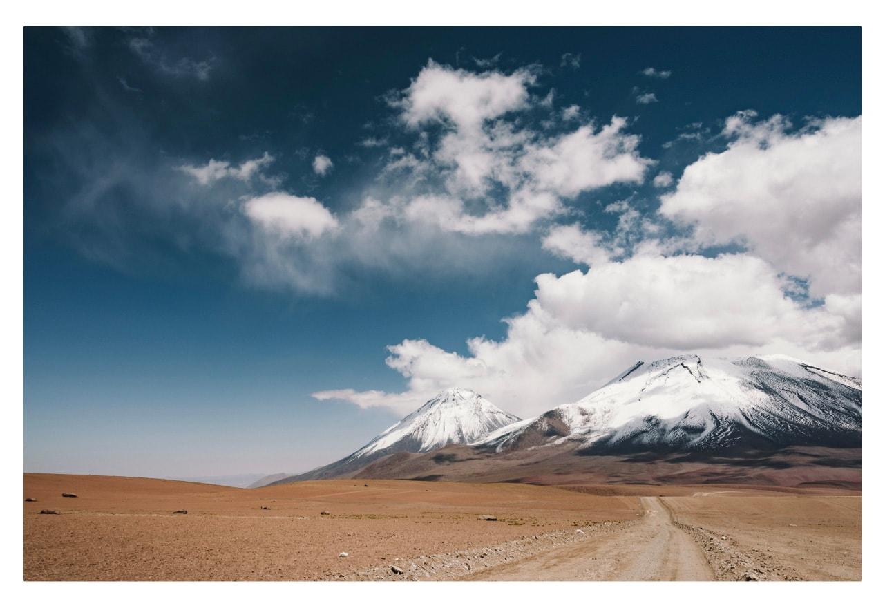 The impact of aperture on landscape photos